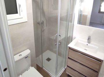reformas de baños de reformas integrales RDR en Barcelona